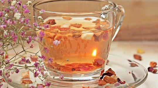 Interkulturelle Teezeit Treffpunkt